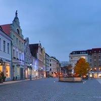 Cottbus Altmarkt