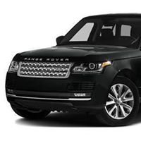 Guy Salmon Range Rover