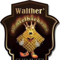 Walthers Waffelbäckerei