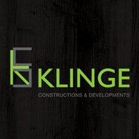 Klinge Constructions