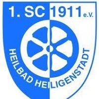 1. SC 1911 Heiligenstadt News