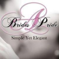 A Brides Pride
