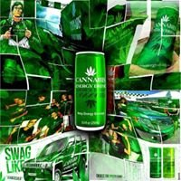 Cannabis Energy Drink Belgium