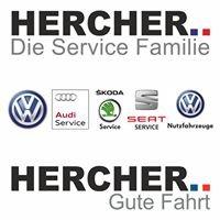 HERCHER - Die Service Familie GmbH