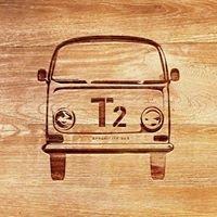 T2 Espresso - Bar