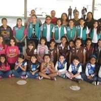 Willacy Girl Scouts