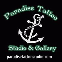 Paradise Tattoo LLC