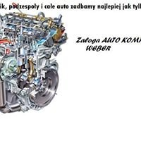 Auto Komplex Weber