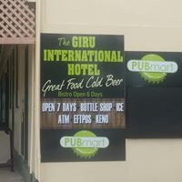 Giru International Hotel (official)