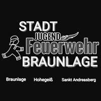 Stadtjugendfeuerwehr Braunlage