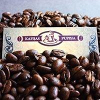 Kafijas Pupiņa SIA