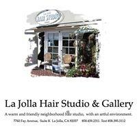 La Jolla Hair Studio & Gallery