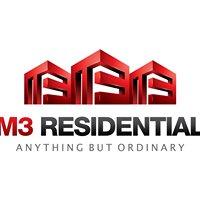 M3 Residential
