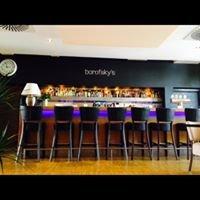 Borofskys-Offenburg Bar-Restaurant
