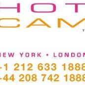 Hot Cam Broadcast Equipment Rental NYC