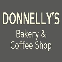 Donnelly's Bakery & Coffee Shop