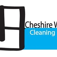 Cheshire Window Cleaning Services