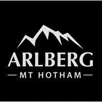 Arlberg - Mt Hotham