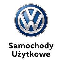 Centrum Samochodów Użytkowych Volkswagen Plichta