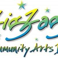 Zig Zag Community Arts Inc.