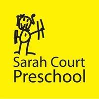 Sarah Court Preschool