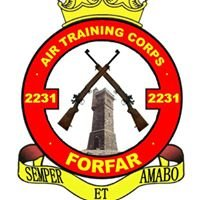 2231 Forfar Sqn Air Cadets