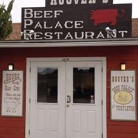 Hoovers Beef Palace