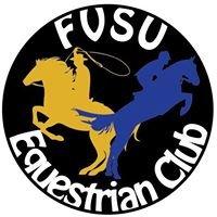 FVSU Equestrian Club