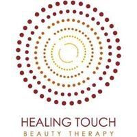 Healing Touch - beauty therapy