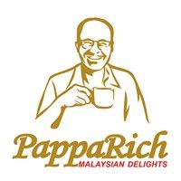 PappaRich Nunawading