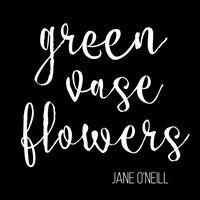 Green Vase Flowers