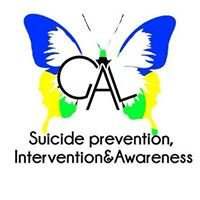 GET A LIFE (Suicide prevention)