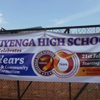 Muyenga High School