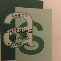 Avalon Screens