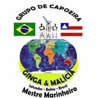 Unicar Capoeira Żoliborz