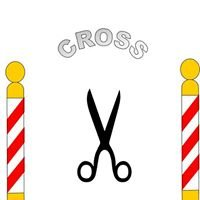 The Cross Barber