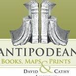 Antipodean Books, Maps & Prints