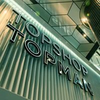 Topshop And Topman Melbourne
