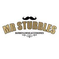 Mr Stubbles