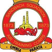 1873 (Sandbach) Squadron