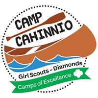 Camp Cahinnio Girl Scouts - Diamonds