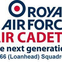 2466 Squadron Air Cadets - Loanhead