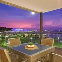 Darwin Waterfront - Wharf Escape Holiday Apartments
