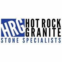 Hot Rock Granite
