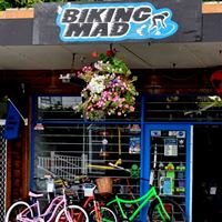Biking Mad Cycle Shop