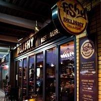 Fishy Delishy Fish &Grill Restaurant