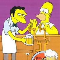 Bar do Moe's