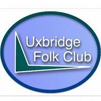 Uxbridge Folk Club