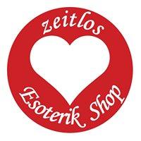 Zeitlos Esoterik Shop