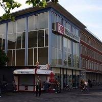 Münster (Westfalen) Hauptbahnhof